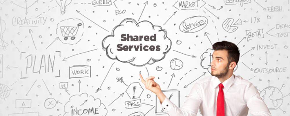 Concept Note on Shared Services