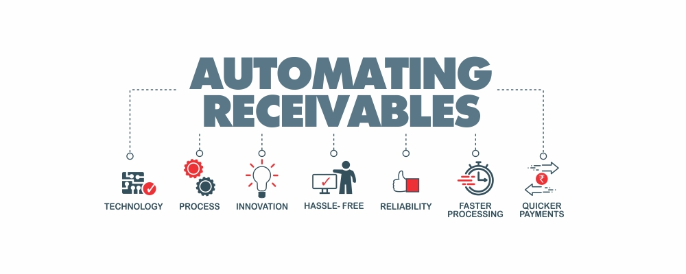 Automating Receivables In India – The beginner's guide