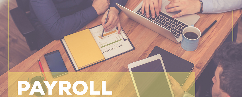 Top 7 Ways To Improve Your Payroll Processing