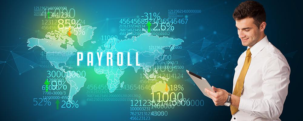 Ensuring better decision making through Global Payroll Management